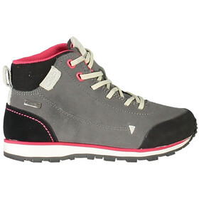 CMP Campagnolo Kids Elettra Mid WP Hiking Shoes Grey